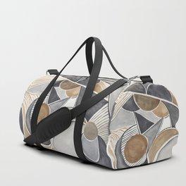 At dawn - horizon Duffle Bag