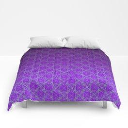D20 Heathen Crit Pattern Premium Comforters