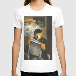 ojo lector T-shirt