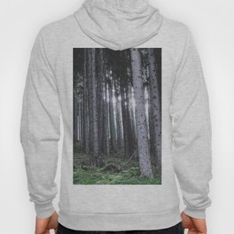 Fairest Forest Hoody