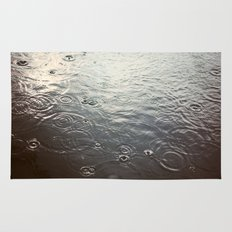 Raindrop #1 Rug