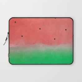 Watermelon Washout #society6 Laptop Sleeve