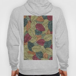 Let the Leaves Fall #04 Hoody