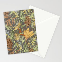 Banksia wrap Stationery Cards