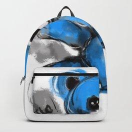 Hello bear Backpack