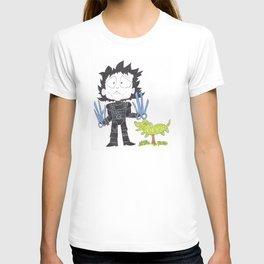 Mr Scissor Hands T-shirt