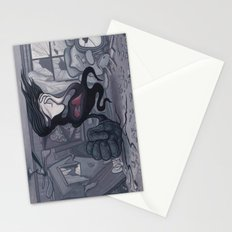 Iron Fist Stationery Cards