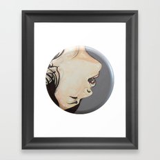 Subconcious 3 Framed Art Print