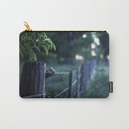 Domingo en el campo - Sunday at the countryside Carry-All Pouch
