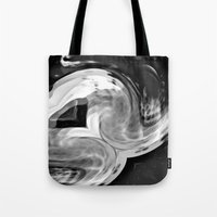 angel wings Tote Bags featuring Angel Wings by TheDawn Marie™