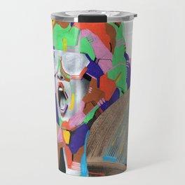 Polipópi Travel Mug