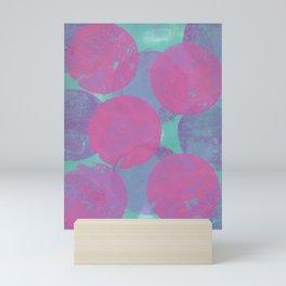 Freckles Mini Art Print
