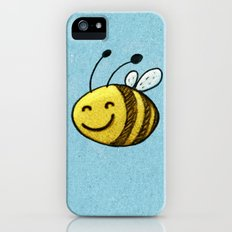 Bee Slim Case iPhone (5, 5s)