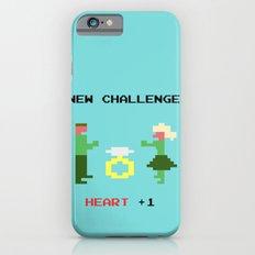 New challenge iPhone 6s Slim Case