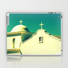 Dos Cruzas fine art photography Laptop & iPad Skin