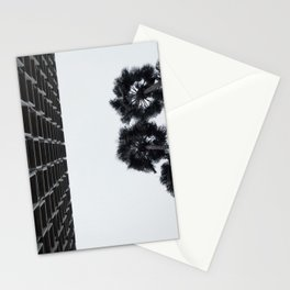 the law of attraction Stationery Cards