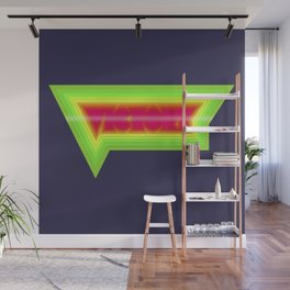 Victory Wall Mural