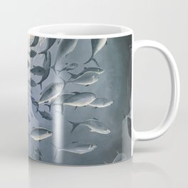 School of Fish 2 Coffee Mug