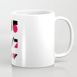 365 24/7 NOW Motivation Poster Coffee Mug