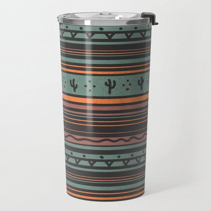 Desert Wind... Travel Mug