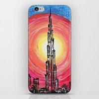 the national iPhone & iPod Skins featuring National Pride by sladja