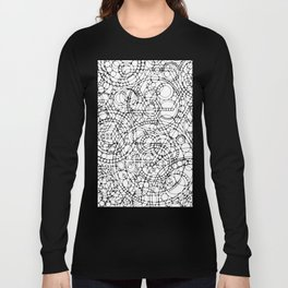 Antikythera Mechanism Long Sleeve T-shirt