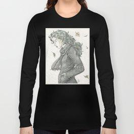 Autumn Dryad Long Sleeve T-shirt