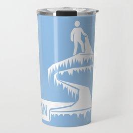 Jack Frost Travel Mug
