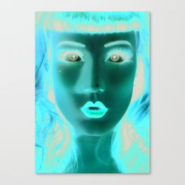 Maggy Canvas Print