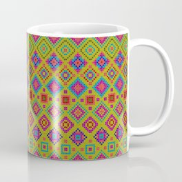 "and the x-dust says ""let's dance"" Coffee Mug"