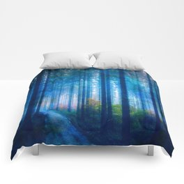 Amazing Nature - Forest Comforters