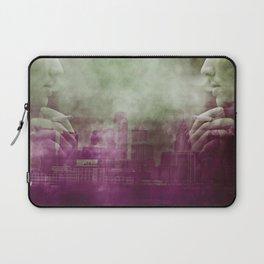 Smoke City Laptop Sleeve