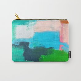 Pacific Ocean, No. 1 Carry-All Pouch