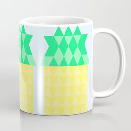 Pineapple House Coffee Mug