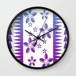 Ipo Wall Clock