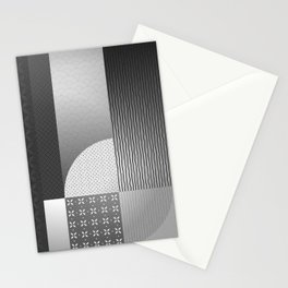 Japanese Patterns 09 Stationery Cards