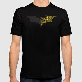 Laced BAT-man T-shirt