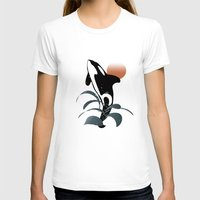 orca T-shirts featuring Orca by VanessaGF