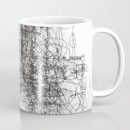 The Glitter Priest Coffee Mug