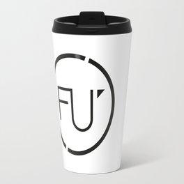 FU Travel Mug