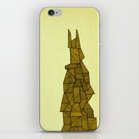 freedom iPhone & iPod Skins featuring - freedom - by Magdalla Del Fresto