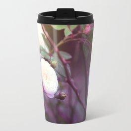 Morning Bloom Travel Mug