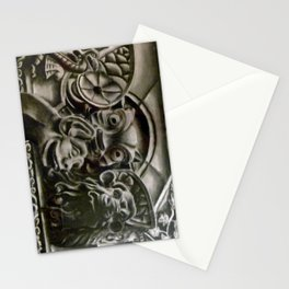 Gather the Gargoyles Stationery Cards