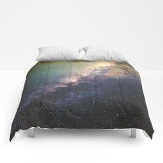 Galaxy Comforters