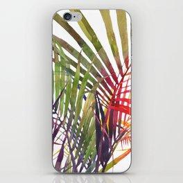 The Jungle vol 3 iPhone Skin
