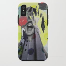 Bundenko collage iPhone Case