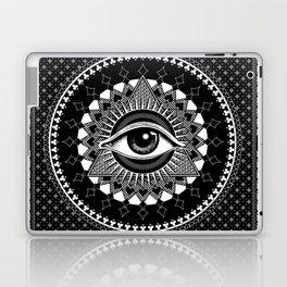 Eye of Providence Laptop & iPad Skin