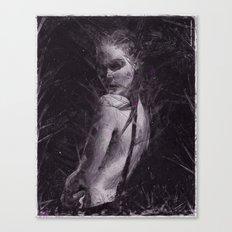 Madness & Me Canvas Print