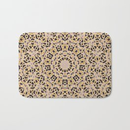 Holy Mandala Bath Mat