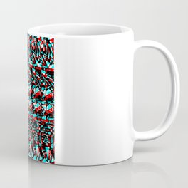 Hyalophobia Coffee Mug